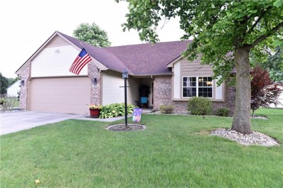 8945 Birkdale Circle, Indianapolis, IN 46234 - #: 21573681