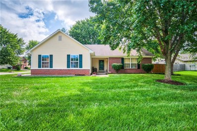 605 Peaceful View Drive, Mooresville, IN 46158 - #: 21573701