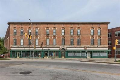 970 Fort Wayne Avenue UNIT E, Indianapolis, IN 46202 - #: 21573704
