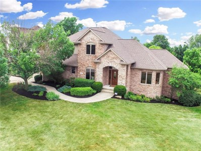 3002 Aldwych Court, Greenwood, IN 46143 - MLS#: 21573730