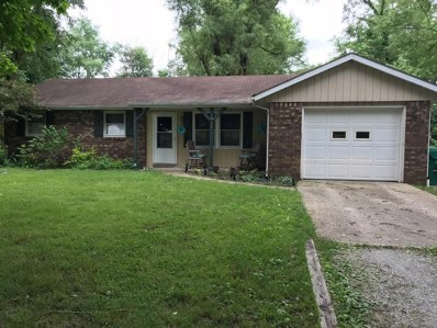 125 Nixon Drive, New Castle, IN 47362 - MLS#: 21573737