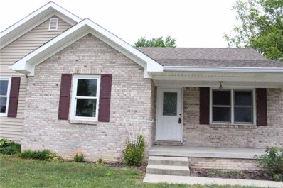 345 S Ford Street, Lapel, IN 46051 - #: 21573738