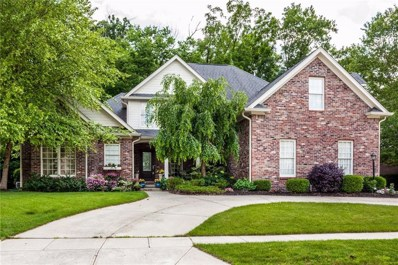 7481 Easy Street, Fishers, IN 46038 - MLS#: 21573746