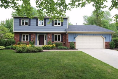 7339 Cape Cod Circle, Indianapolis, IN 46250 - #: 21573750