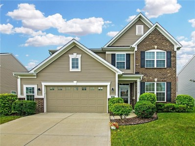 1211 Switchback Court, Greenwood, IN 46143 - #: 21573758
