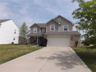 500 Southern Pines Drive, Whiteland, IN 46184 - MLS#: 21573767