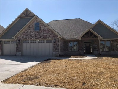 3328 Guilford Lane, Plainfield, IN 46168 - #: 21573775