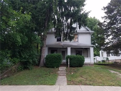 548 Udell Street, Indianapolis, IN 46208 - #: 21573801