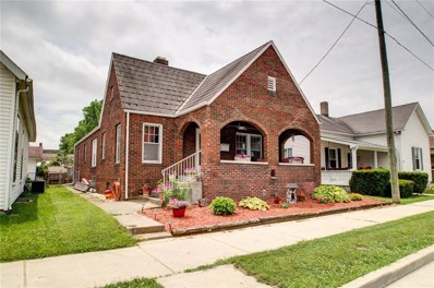 207 Colescott Street, Shelbyville, IN 46176 - MLS#: 21573804