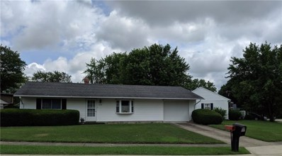2206 W Hampton Boulevard, Shelbyville, IN 46176 - #: 21573810