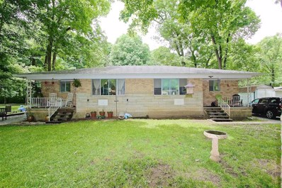 1732 E 75th Street, Indianapolis, IN 46240 - #: 21573815