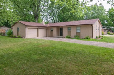 221 Belden Drive, Carmel, IN 46032 - #: 21573818