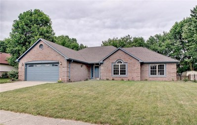 873 Ironwood Trail, Greenwood, IN 46143 - #: 21573823