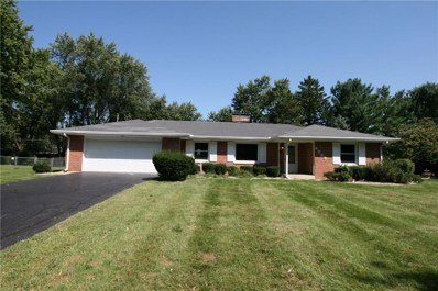 4983 Media Drive, Indianapolis, IN 46228 - #: 21573837