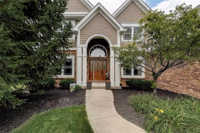 11574 Loch Raven Court, Fishers, IN 46037 - #: 21573838
