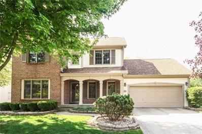 4315 Short Terrace, Carmel, IN 46033 - #: 21573845
