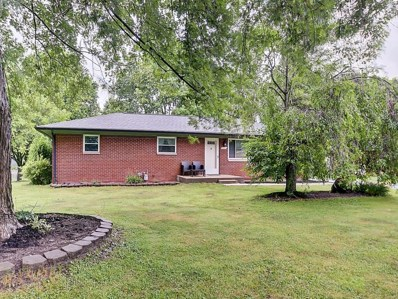 4220 Dudley South Drive, Indianapolis, IN 46237 - #: 21573846