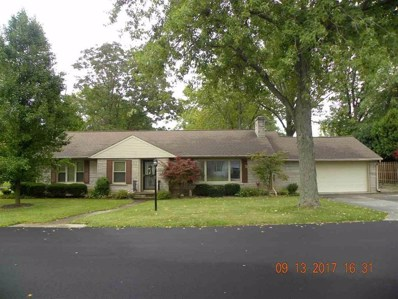 524 N Forest Avenue, Muncie, IN 47304 - #: 21573853