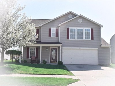 985 Peppermint Court, Greenfield, IN 46140 - #: 21573854