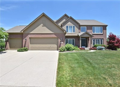 3700 Sumter Way, Carmel, IN 46032 - #: 21573858