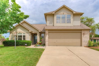 14069 Woodlark Drive, Fishers, IN 46038 - #: 21573879