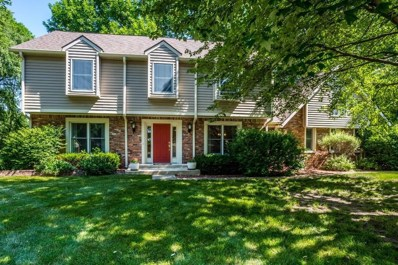 425 Dream Court, Carmel, IN 46032 - #: 21573880