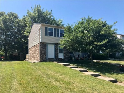 3765 N Lima Drive, Indianapolis, IN 46227 - MLS#: 21573883