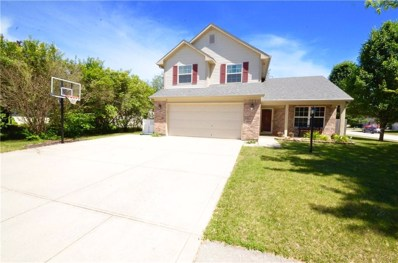 6330 Whitaker Farms Drive, Indianapolis, IN 46237 - MLS#: 21573894