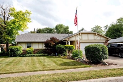 523 Pioneer Drive, Indianapolis, IN 46217 - #: 21573915