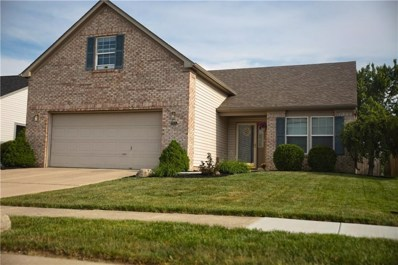 10703 Hanover Court, Indianapolis, IN 46231 - #: 21573922