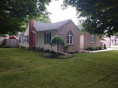 719 S Hawthorne Road, Muncie, IN 47304 - MLS#: 21573929