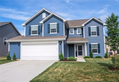15174 Unbridled Lane, Noblesville, IN 46060 - #: 21573938