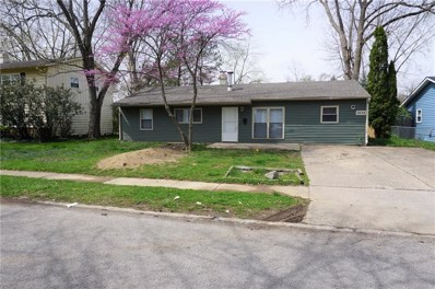 3634 N Wittfield Street, Indianapolis, IN 46235 - #: 21573939