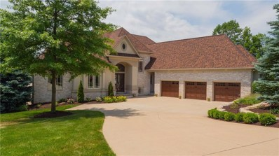 10046 N Hampton Cove Lane, Indianapolis, IN 46236 - #: 21573942