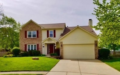 7987 Wolford Court, Fishers, IN 46038 - MLS#: 21573949