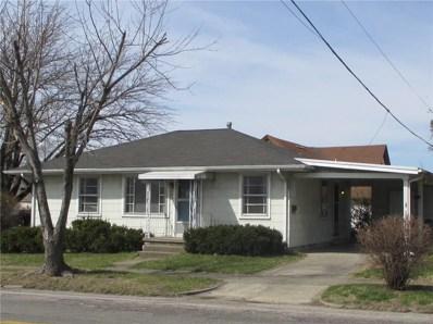 203 6th Street, Seymour, IN 47274 - #: 21573959