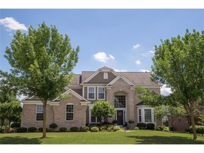 3897 Verdure Lane, Carmel, IN 46077 - #: 21573962