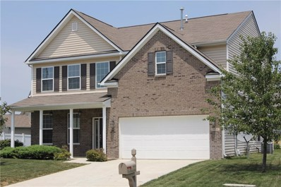 6664 W Winding Bend, McCordsville, IN 46055 - #: 21573963