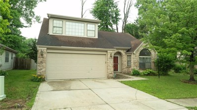 6402 Hunters Green Court, Indianapolis, IN 46278 - #: 21573964
