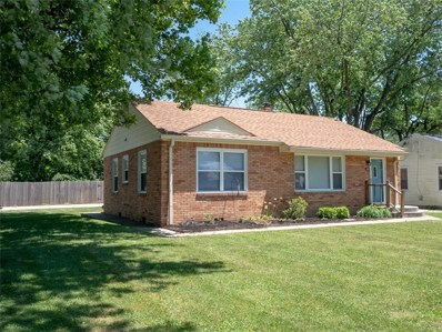 1833 N Spencer Avenue, Indianapolis, IN 46218 - #: 21573993