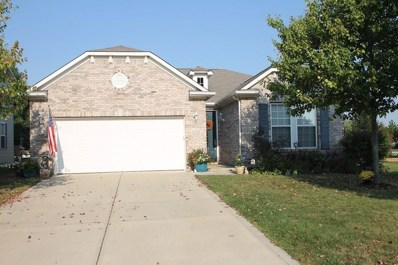 11346 Candice Drive, Fishers, IN 46038 - #: 21574001