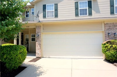 7138 Gavin Drive, Indianapolis, IN 46217 - #: 21574002