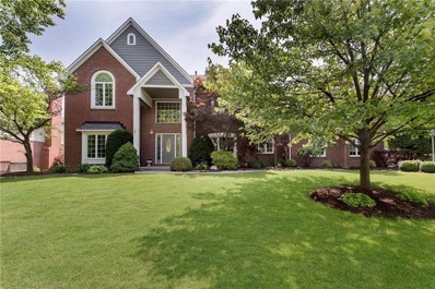 14215 Stacey Street, Carmel, IN 46033 - MLS#: 21574003