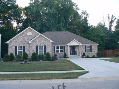 11816 Bengals Drive, Fishers, IN 46037 - #: 21574005