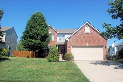 14478 Harrison Parkway, Fishers, IN 46038 - #: 21574011