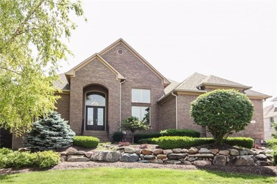 7227 Josiah Court, Indianapolis, IN 46259 - MLS#: 21574012