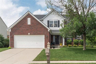 14504 Chapelwood Lane, Fishers, IN 46037 - #: 21574026