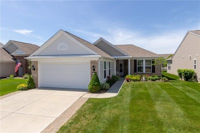 15956 Dolcetto Drive, Fishers, IN 46037 - MLS#: 21574032