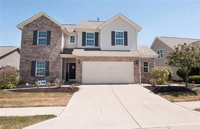 16923 Southall Drive, Westfield, IN 46074 - MLS#: 21574038