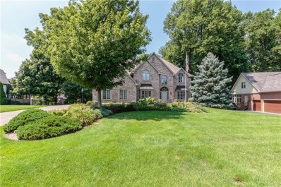 9110 Bay Port Circle, Indianapolis, IN 46236 - #: 21574043